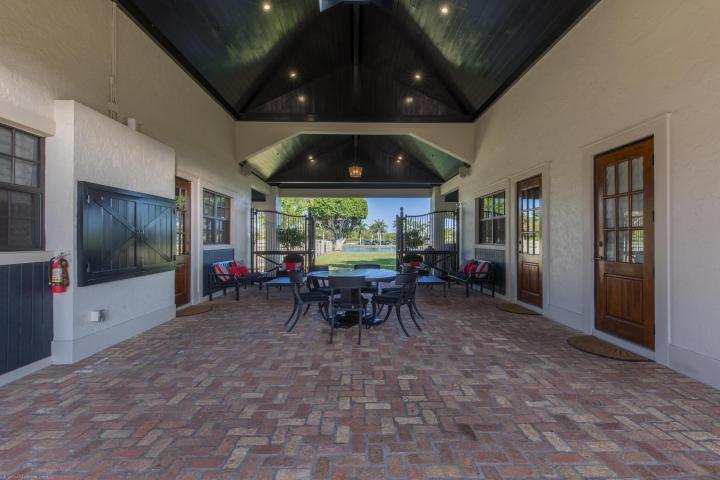Horse Farm For Sale At Palm Beach Polo Equestrian Club In Wellington Florida 19 900 000
